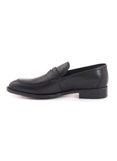 %100 Deri Loafer Ayakkabı-Kemal Tanca